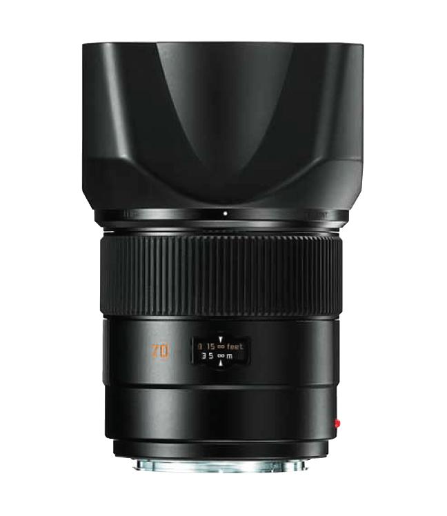 Leica Summarit-S 70mm f2.5 ASPH Lens 08