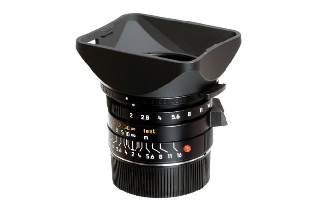 Leica Summicron-M 28mm f2 ASPH Lens 05