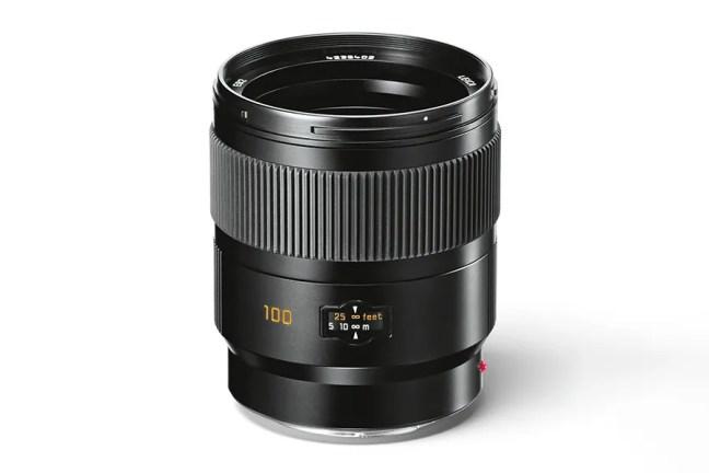 Leica Summicron-S 100mm f2 ASPH Lens 07