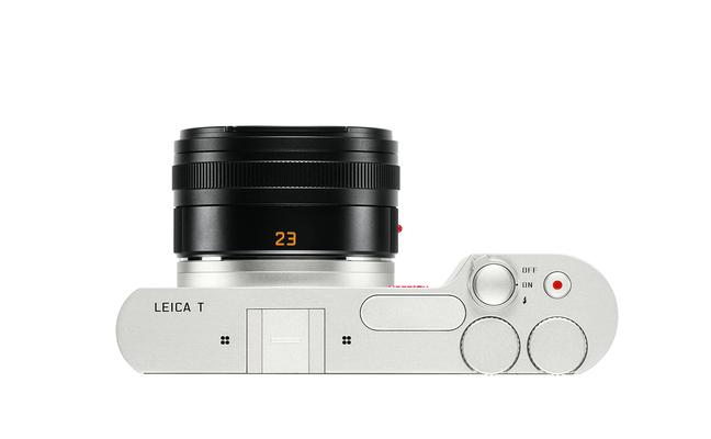 Leica Summicron-T 23mm f:2 ASPH 07