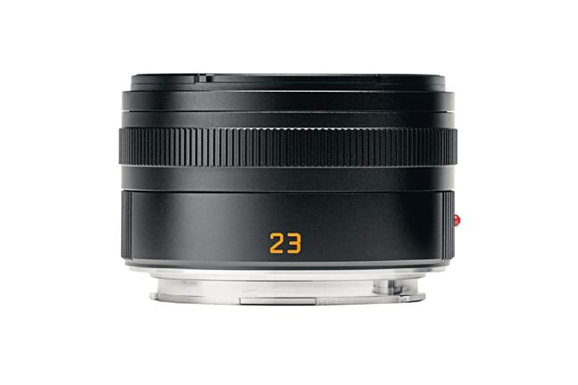 Leica Summicron-T 23mm f:2 ASPH 10