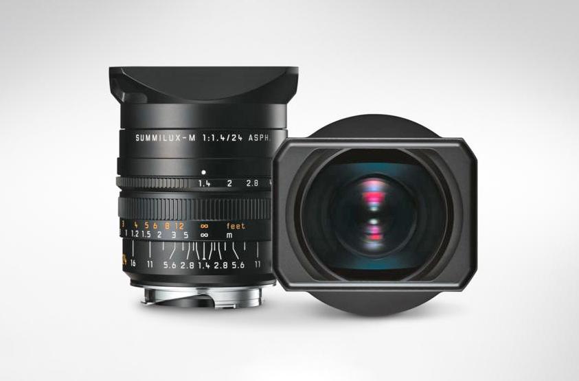 Leica Summilux-M 24mm f1.4 ASPH Lens 06