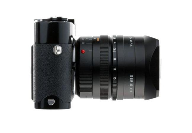 Leica Summilux-M 24mm f1.4 ASPH Lens 10