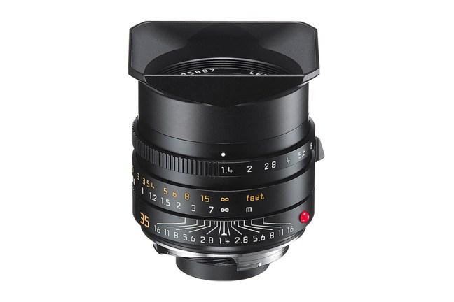 Leica Summilux-M 35mm f1.4 ASPH Lens 05