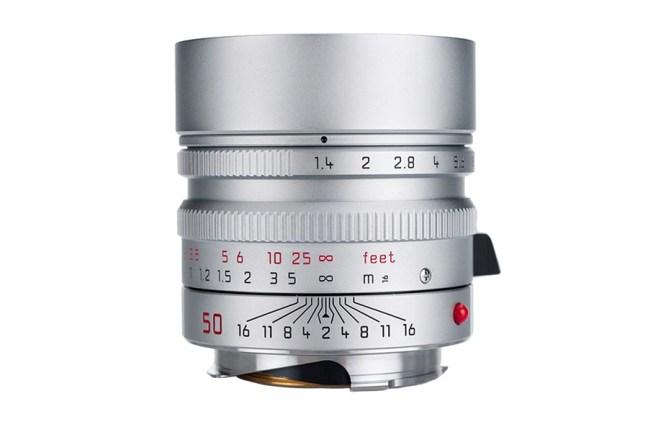 Leica Summilux-M 50mm f1.4 ASPH Lens 04