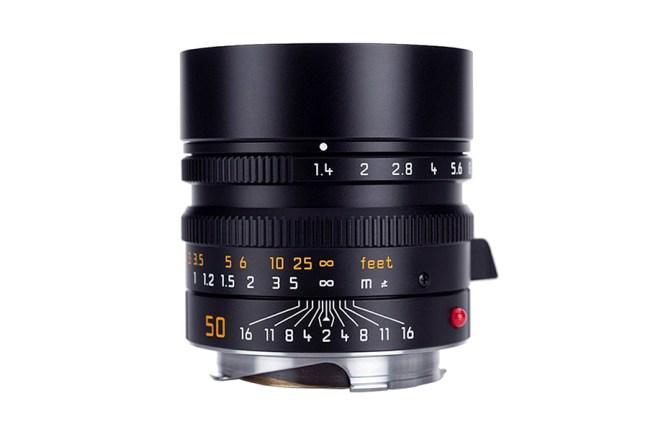 Leica Summilux-M 50mm f1.4 ASPH Lens 05