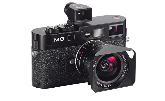 Leica Super-Elmar-M 18mm f3.8 ASPH Lens 13