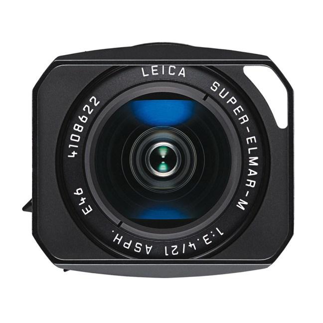 Leica Super-Elmar-M 21mm f3.4 ASPH Lens 11