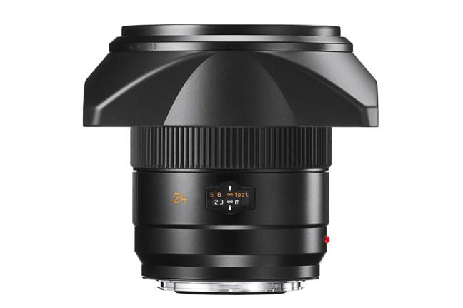 Leica Super-Elmar-S 24mm f3.4 ASPH Lens 04