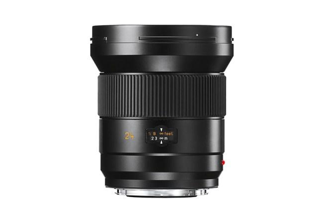 Leica Super-Elmar-S 24mm f3.4 ASPH Lens 08