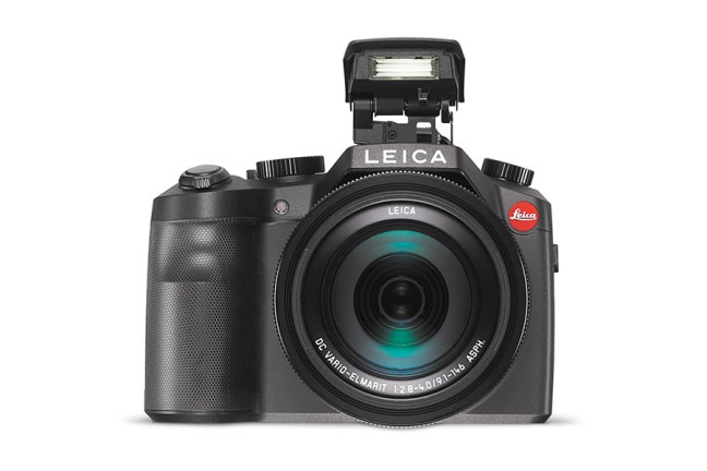 Leica V-LUX (Typ 114) 02