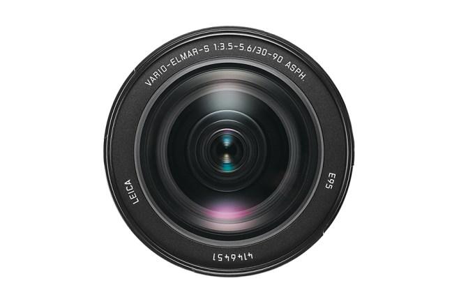Leica Vario-Elmar-S 30mm - 90mm f3.5-5.6 ASPH Lens 06