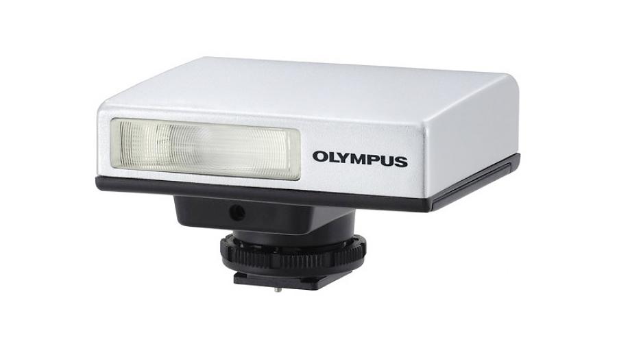 Olympus FL-14 Flash 02