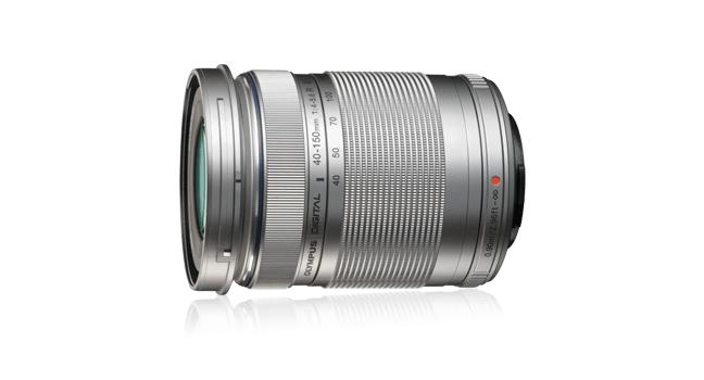 Olympus M.ZUIKO DIGITAL ED 40‑150mm 4.0‑5.6 R 02