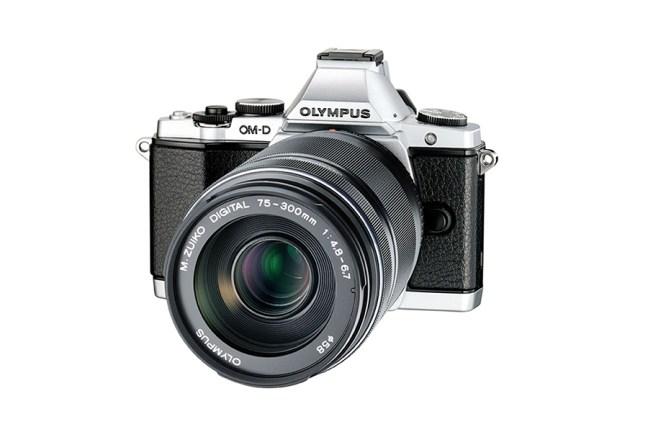 Olympus M.ZUIKO DIGITAL ED 75‑300mm 4.8‑6.7 II 05