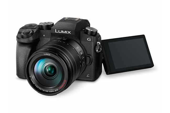 Panasonic LUMIX DMC-G7 09
