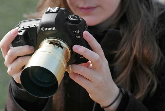 Petzval 58mm Bokeh Control Art Lens 03