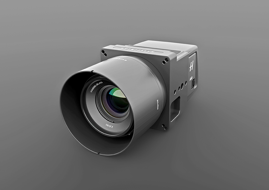 Hasselblad A5D Camera System 03