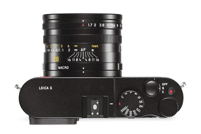 Leica Q (typ 116) 10