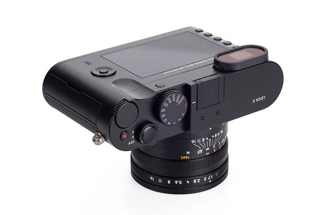 Leica Q (typ 116) 12