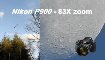 Nikon COOLPIX P900 Instruction or User Manual PDF Download