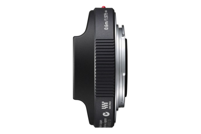 Panasonic Lumix G 12.5mm f:12 3D lens 05