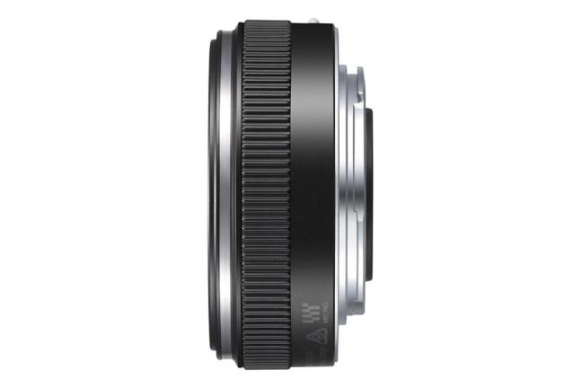 Panasonic Lumix G 14mm f:2.5 Asph II Lens 04