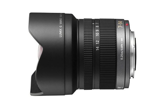 Panasonic Lumix G Vario 7-14mm f:4 Asph Lens 03