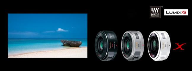 Panasonic Lumix G X Vario PZ 14-42mm f:3.5–5.6 Asph Power O.I.S. Lens 06