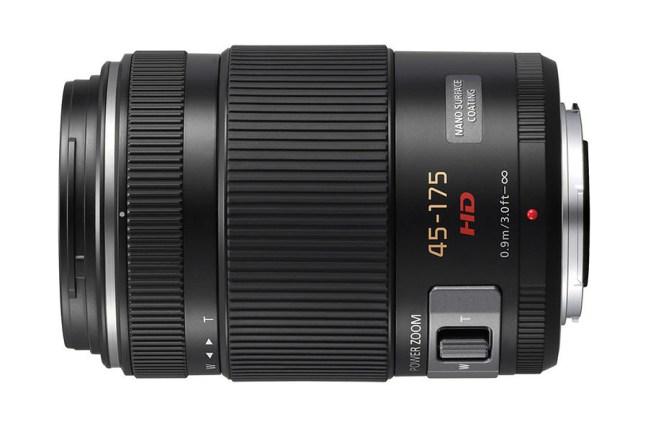 Panasonic Lumix G X Vario PZ 45–175mm f:4–5.6 Asph Power O.I.S. Lens 03