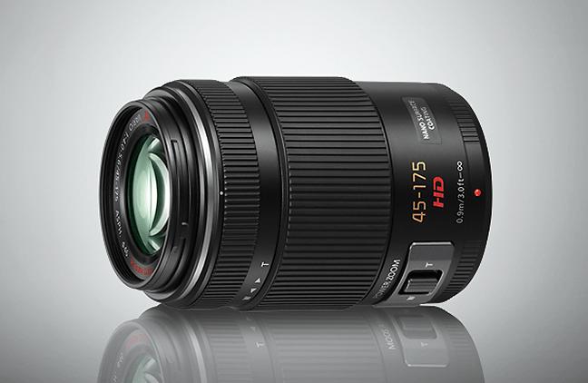 Panasonic Lumix G X Vario PZ 45–175mm f:4–5.6 Asph Power O.I.S. Lens 05