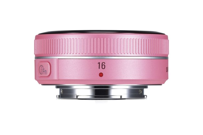 Samsung 16mm F2.4 Lens 02