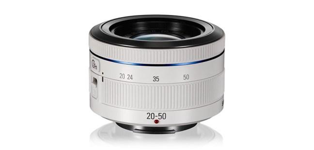 Samsung 20-50mm F3.5-5.6 ED II Lens 07