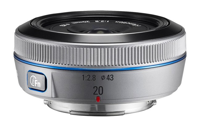 Samsung 20mm F2.8 Lens 06