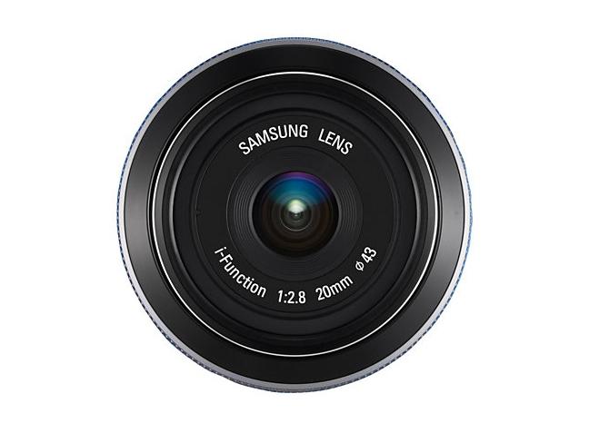 Samsung 20mm F2.8 Lens 09