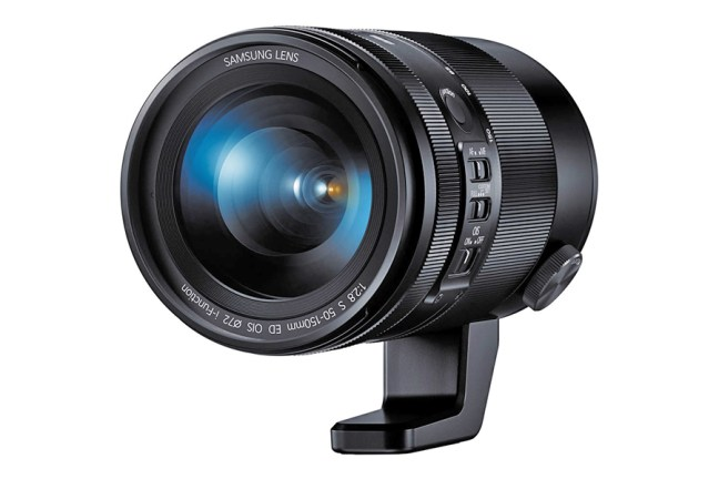 Samsung 50-150mm F2.8 Premium S Lens 01