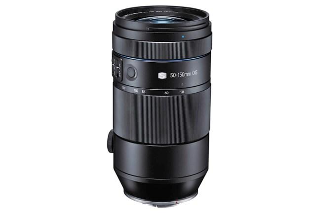 Samsung 50-150mm F2.8 Premium S Lens 06