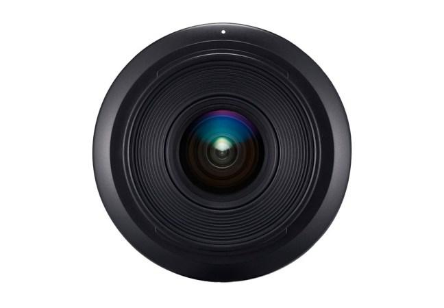 Samsung 60mm F2.8 Macro ED OIS SSA Lens 04