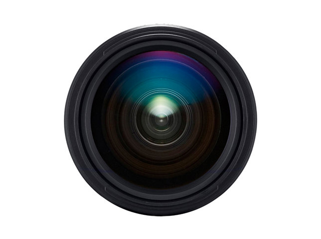 Samsung 85mm F1.4 SSA Lens 06