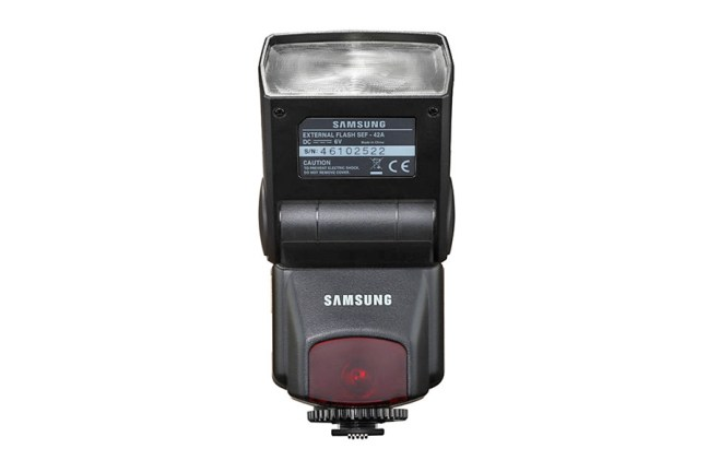 Samsung SEF42A Flash 01