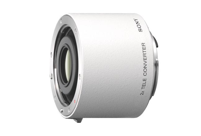 Sony 2.0x Teleconverter ( SAL20TC ) 01