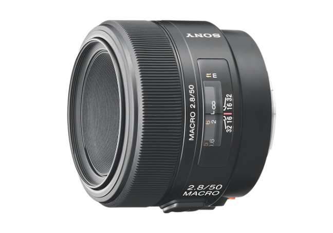 Sony 50mm F2.8 Macro ( SAL50M28 ) 01