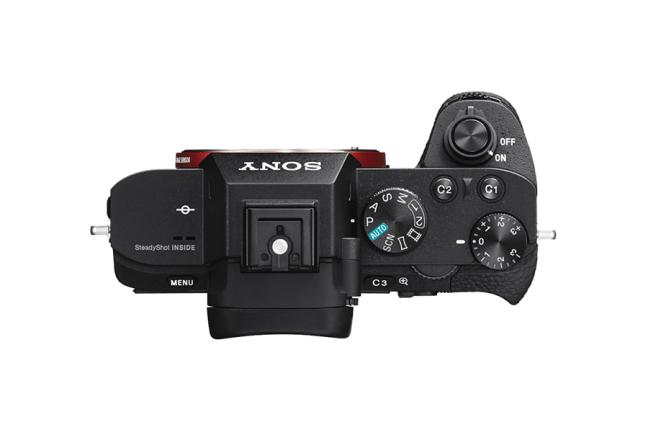 Sony Alpha 7II (ILCE-7M2) 15