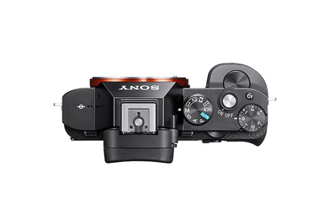 Sony Alpha 7S (ILCE-7S) 16