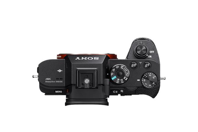 Sony Alpha a7RII 07