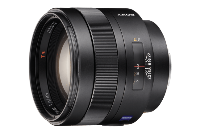 Sony Carl Zeiss Planar T* 85mm F1.4 ZA ( SAL85F14Z ) 07