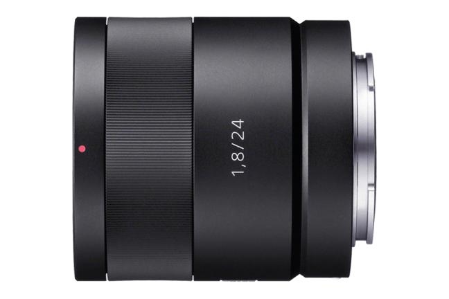 Sony Carl Zeiss Sonnar T* E 24mm F1.8 ZA ( SEL24F18Z ) 01