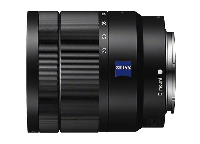 Sony Carl Zeiss Vario-Tessar T* FE 16-70mm F4 ZA OSS ( SEL1670Z ) 01