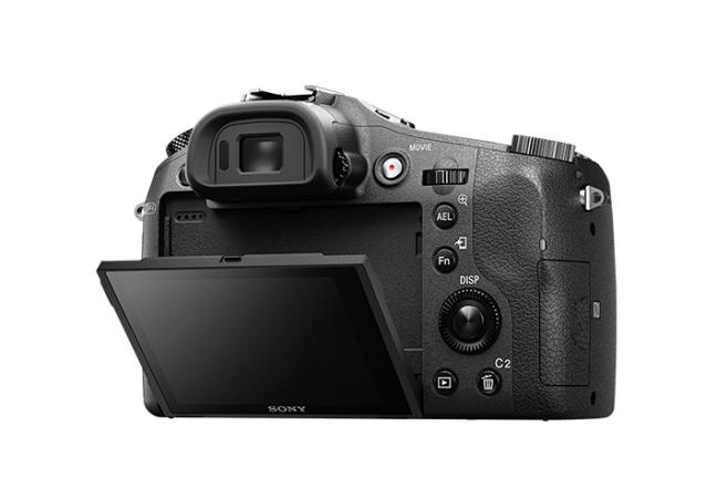 Sony Cyber-shot RX10 II 12