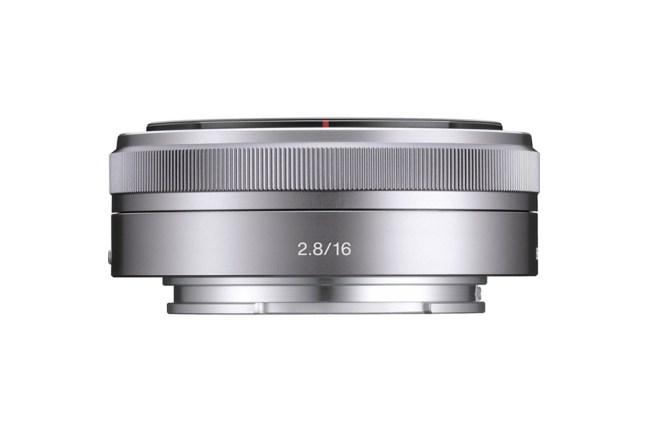 Sony E 16mm F2.8 ( SEL16F28 ) 02